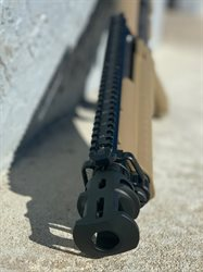 KEL TEC KSG Muzzle Brake KSG Accessories MCARBO