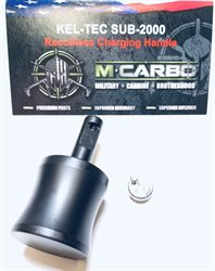 KEL TEC SUB 2000 Recoilless Charging Handle SUB-2000 Accessories by MCARBO