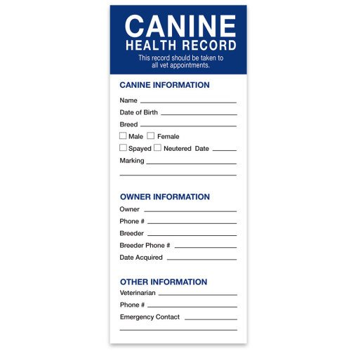 Dog Supplies | Vaccines | Revival Animal